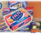 Um Kit Hot Cracker todos os dias