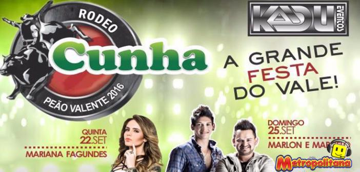 ExpoCunha 2016