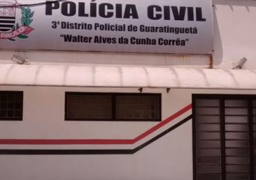 980477fd2fd Homem de 41 anos é morto a pauladas em Guaratinguetá